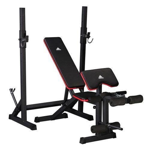 Adidas Essential Workout Bench ADBE 10241