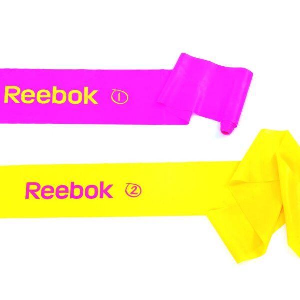REEBOK Toning Band (Pack of 2) RATB-11034