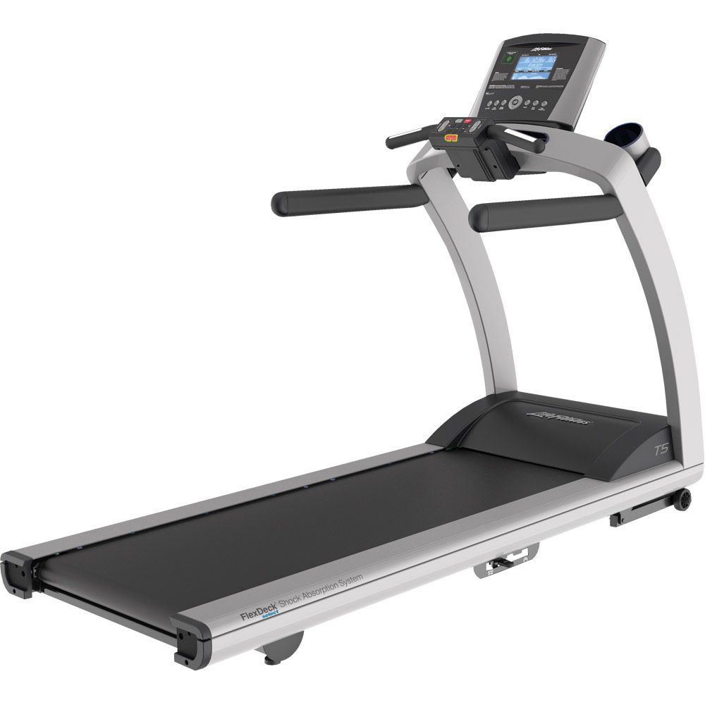 LifeFitness T5 Treadmill