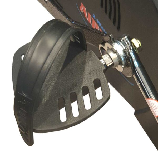 AIBI Gym AB-B328hp 2way bike Oversized pedal