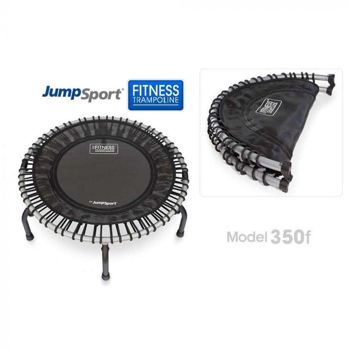 Jumpsport AB-JS350F Foldable Fitness Trampoline