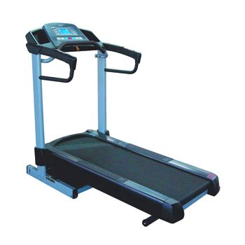 Decline and Incline Motorised Treadmill AB-MT600