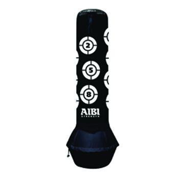 AIBI GYM Power Tilt Free Standing Punching Bag AB-PB220