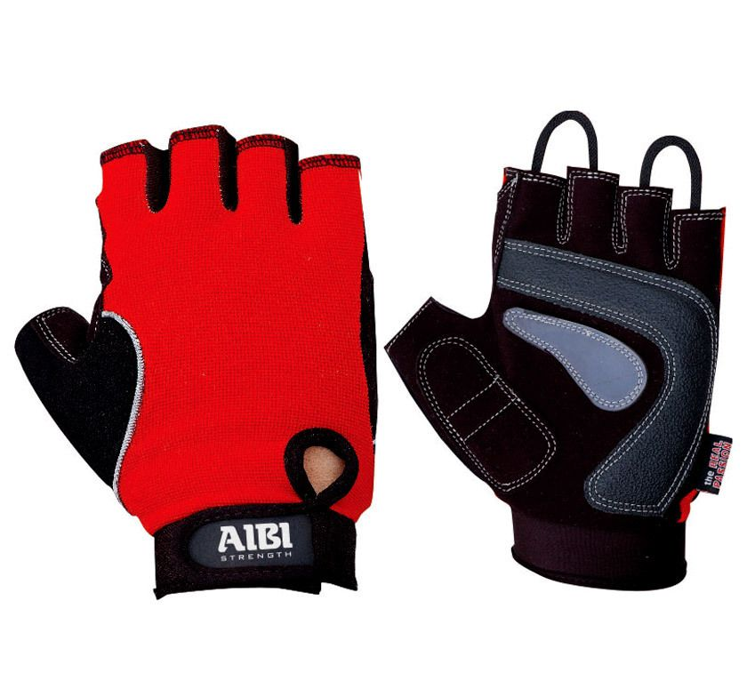 AIBI AB-WLG1603 Weight Lifting Gloves
