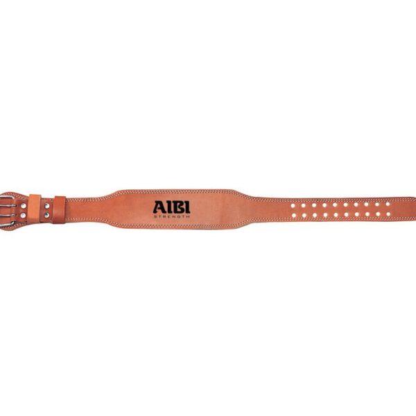 AIBI AB-WLG1701 Weight Leather Lifting Belt