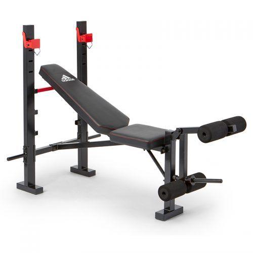 Adidas Sports Training Bench ADBE-10354