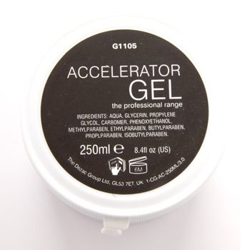 Accelerator Gel - 250 ml