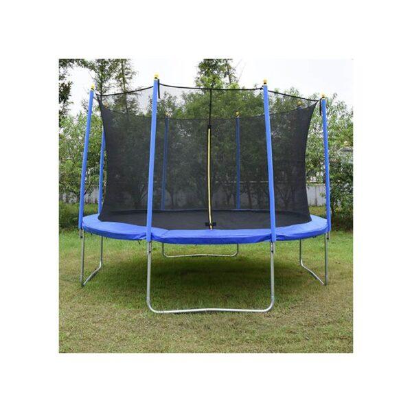 aibi gym outdoor trampoline