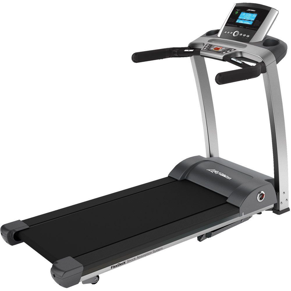 LifeFitness F3 Treadmill