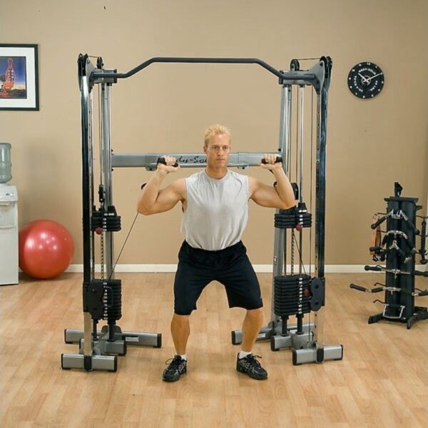 Body Solid Functional Training Center 200