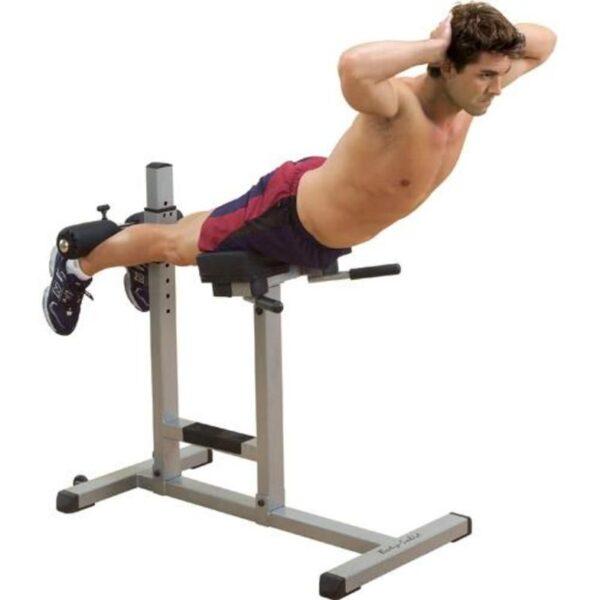 Body Solid Roman Chair