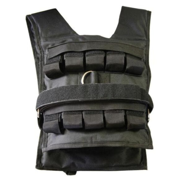 Body-Solid Weighted Vests