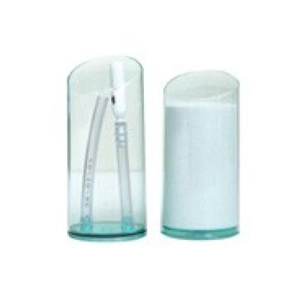 Crystal and Filter Canister pack