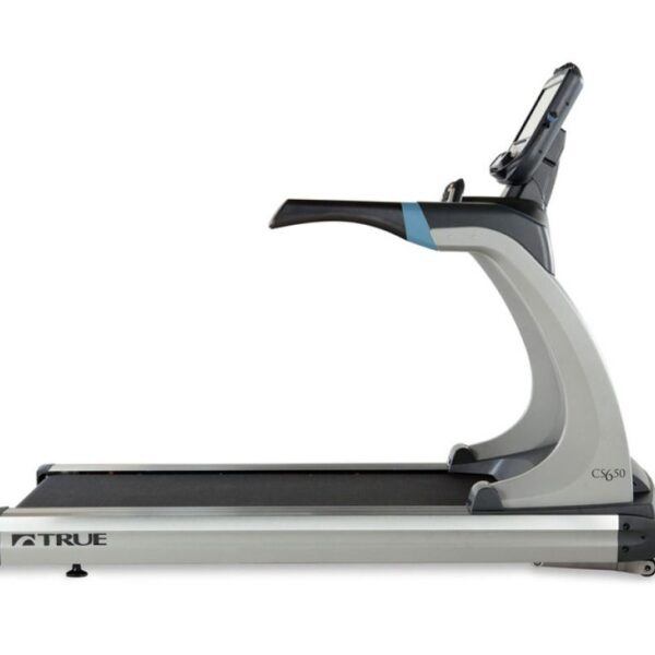 CS650 True Commercial Treadmill