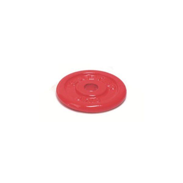 Disco de Hierro 1 kg