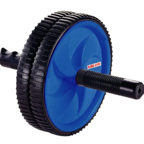 Double Wheeled Exerciser