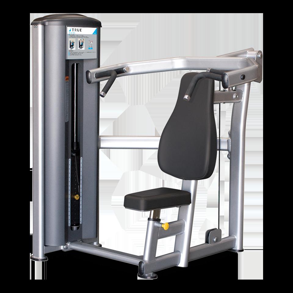 TRUE FS-65 Fitness Line Shoulder Press