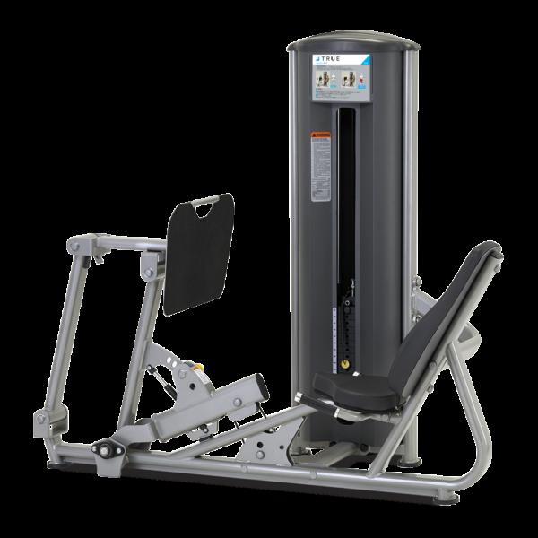 TRUE FS-51 Fitness Line Leg & Calf Press