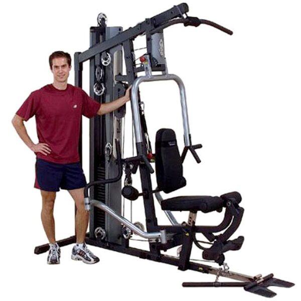 G5S Home Gym