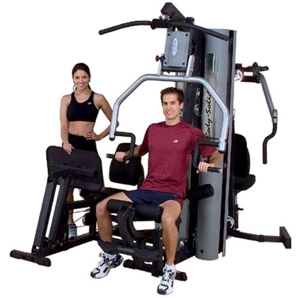 G9S Home Gym