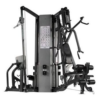 HOIST 4-Stack Multi-Gym H-4400