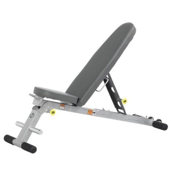 Hoist Folding Multi-Position Bench HF-4145