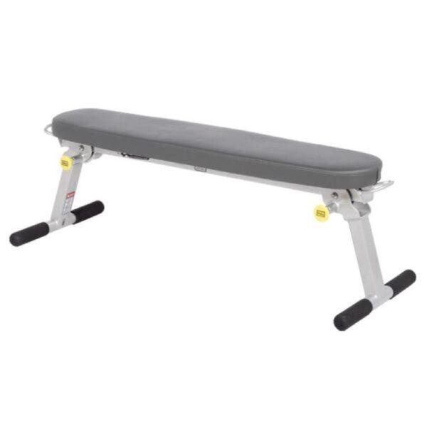 Hoist Folding Flat Bench HF-4164