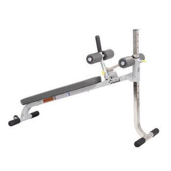HOIST Folding Adjustable Ab Bench Platinum HF-4261