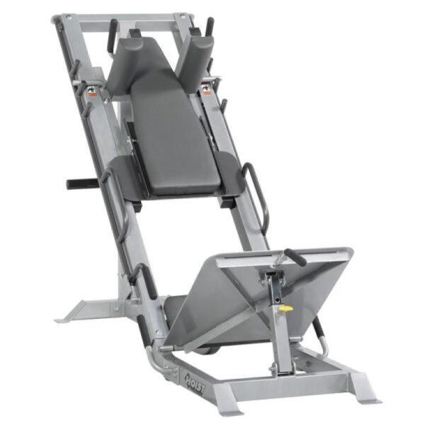 Hoist Leg Press/Hack Combo HF-4357
