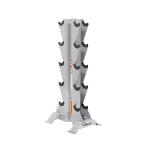 HF-4459 5 Pair Vertical Dumbbel Rack