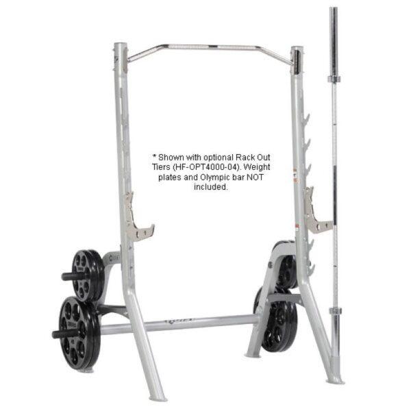 Hoist Squat Rack HF-4970
