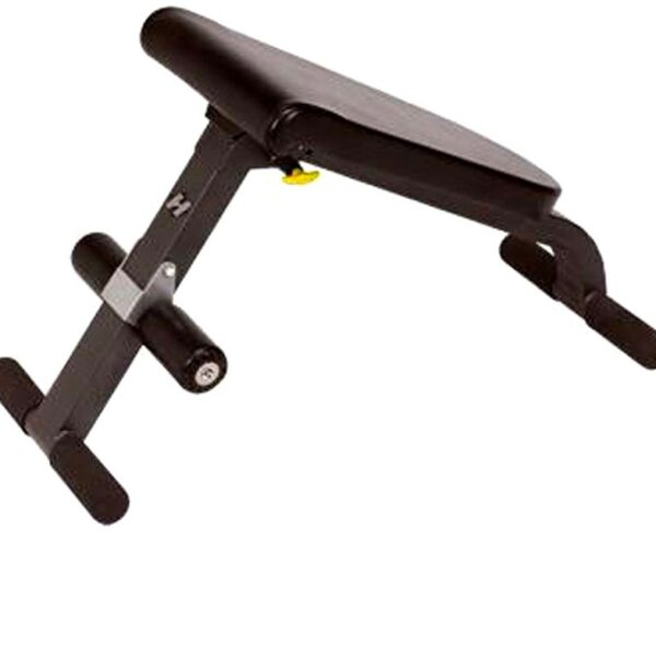 Hoist Folding Crunch Bench HF4262