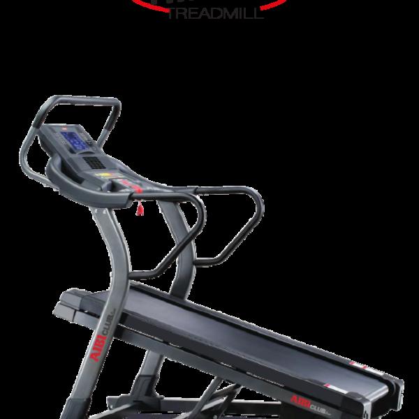 AIBI ClubLine HIKER Treadmill