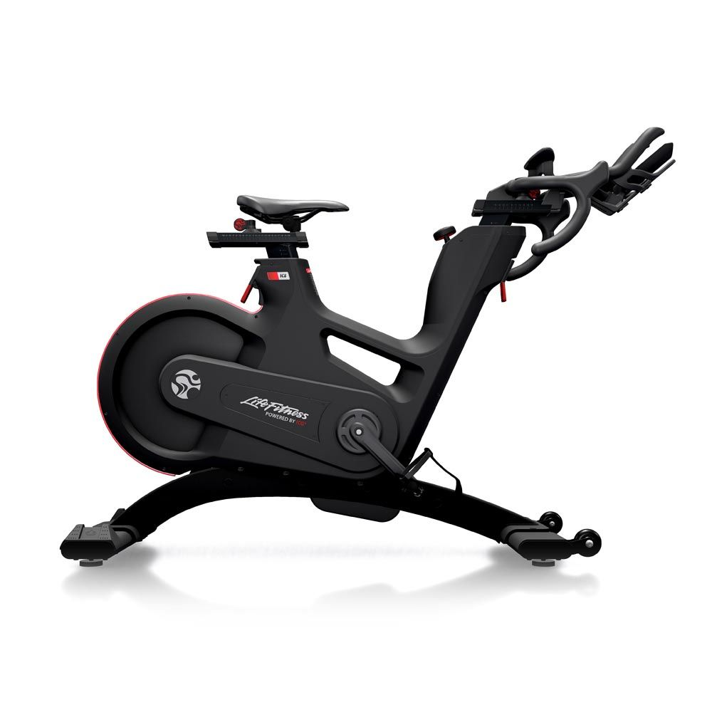 Lifefitness IC8 Power Trainer