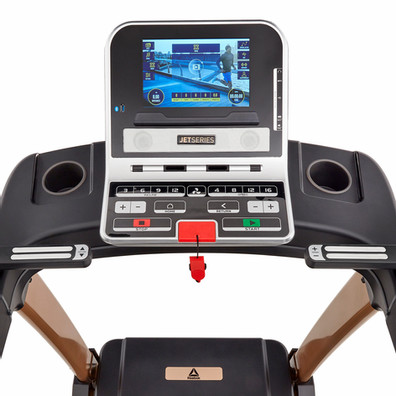 jet300+ training console
