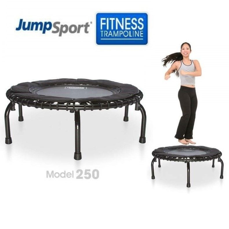 JumpSport AB-JS250 Fitness Trampolines