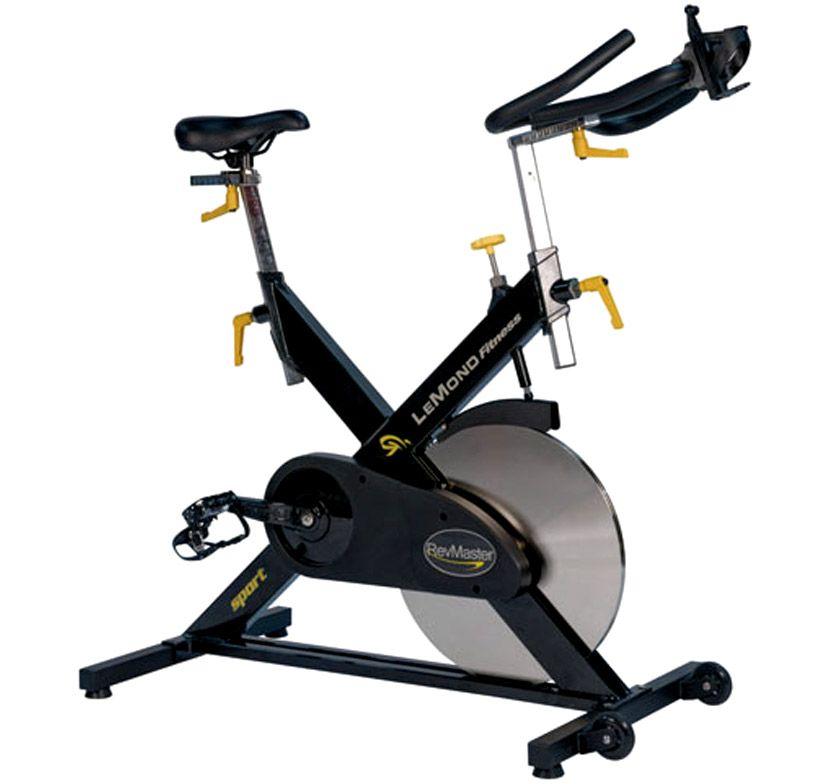 LeMond® RevMaster™ Sport Indoor Cycling Bike