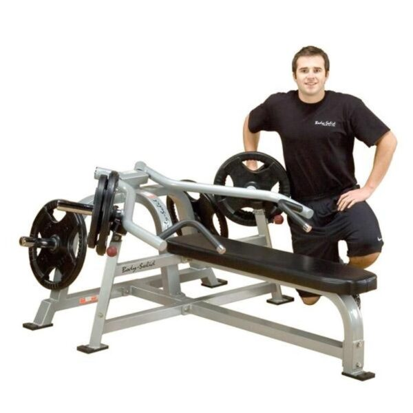 Leverage Bench Press