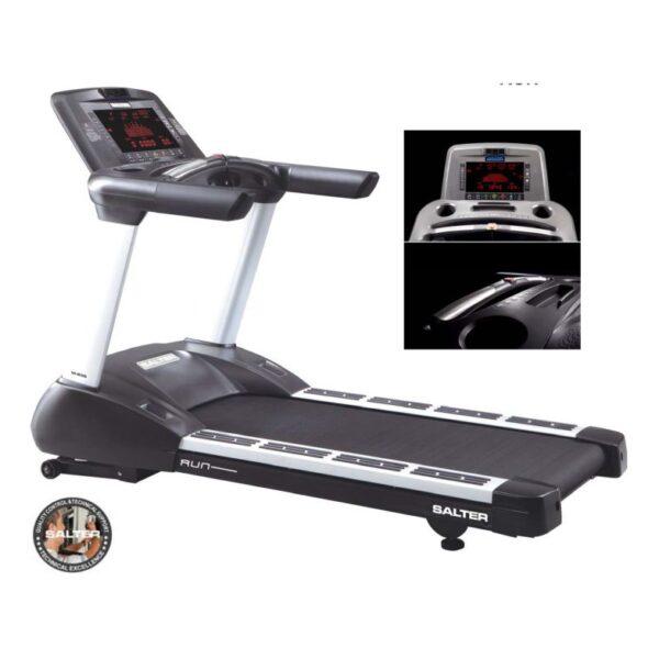 M-835 Commercial Treadmill