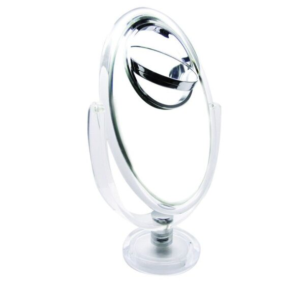 3 in 1 Beauty Mirror - Powerful x10 Magnification
