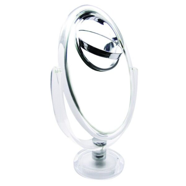 Mirror in Mirror - Cosmetic Mirror