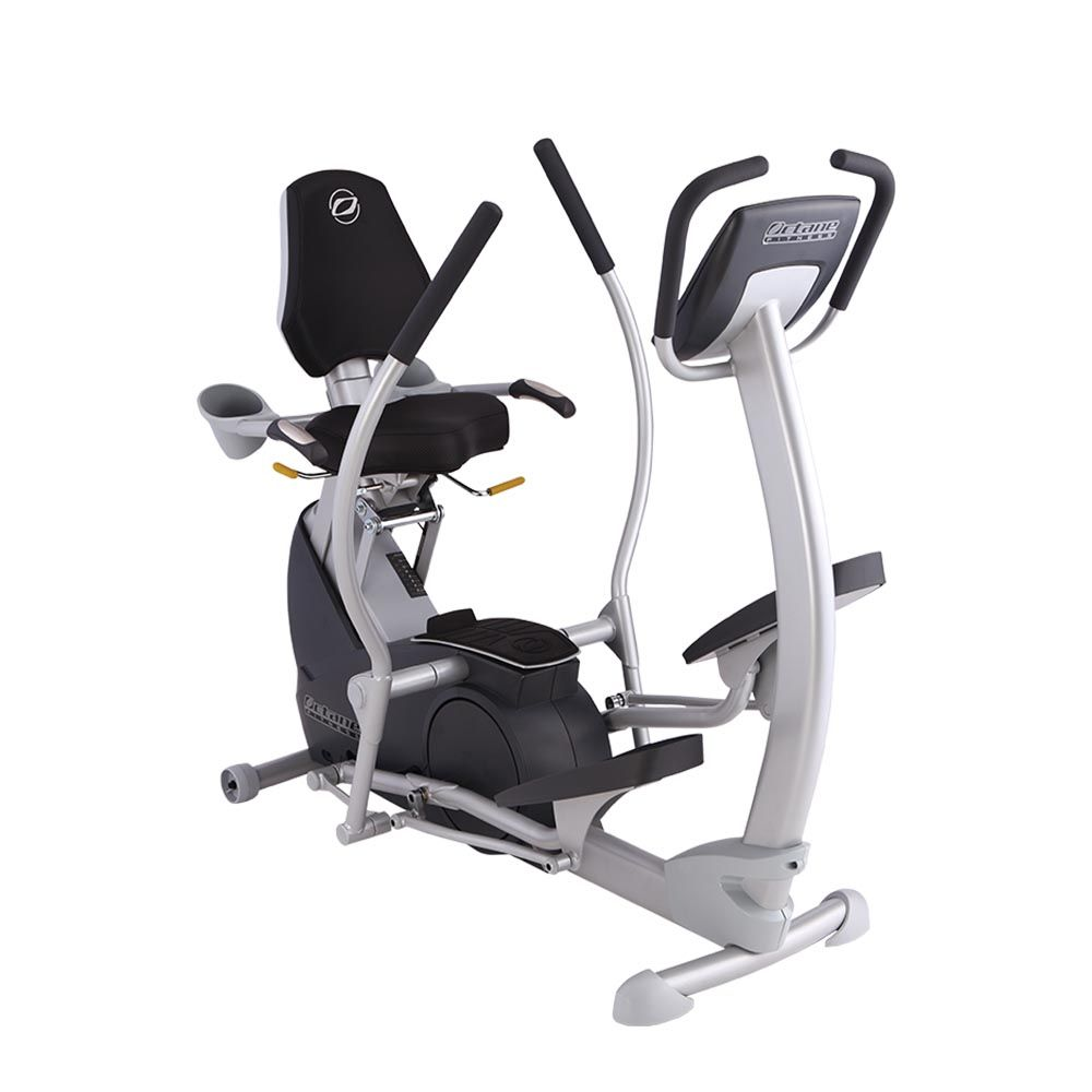 Octane Seated Elliptical Cross-Trainer xRide xR4