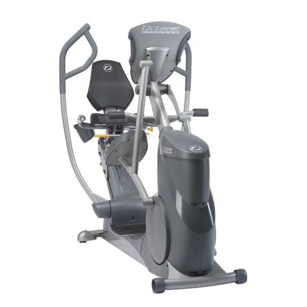 Octane Seated Elliptical Cross-Trainer xRide xR6