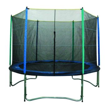 AIBI GYM Outdoor Trampoline 8 Ft