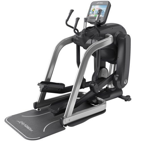 LifeFitness Platinum Club Series FlexStrider Variable-Stride Trainer