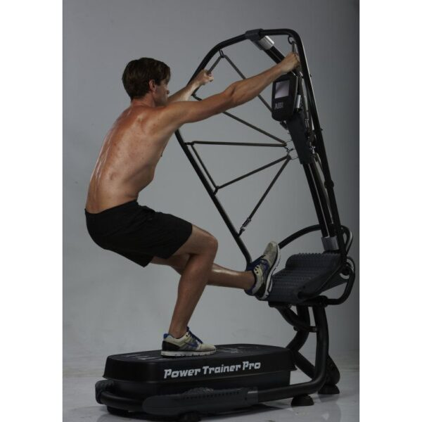 Power Trainer Pro