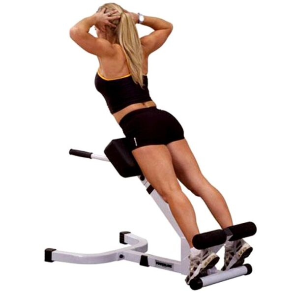 Powerline 45 Hyperextension PHYP200