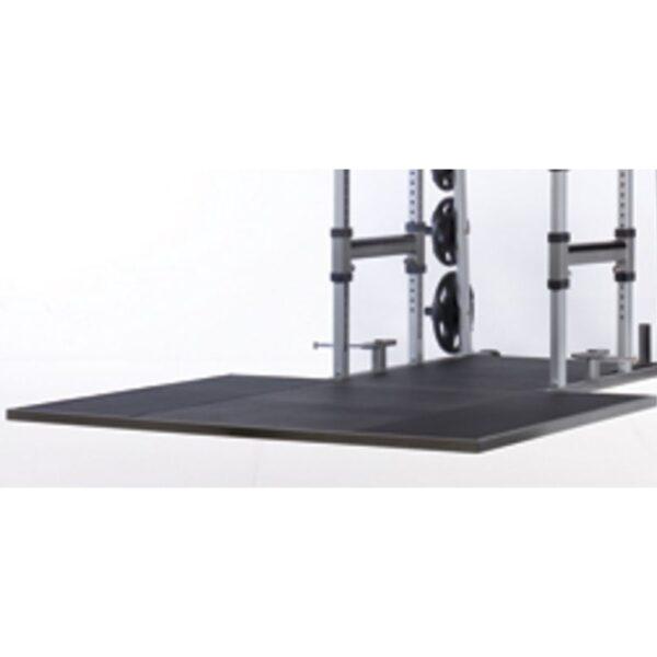 PPF-ARPR All Rubber Olympic Platform