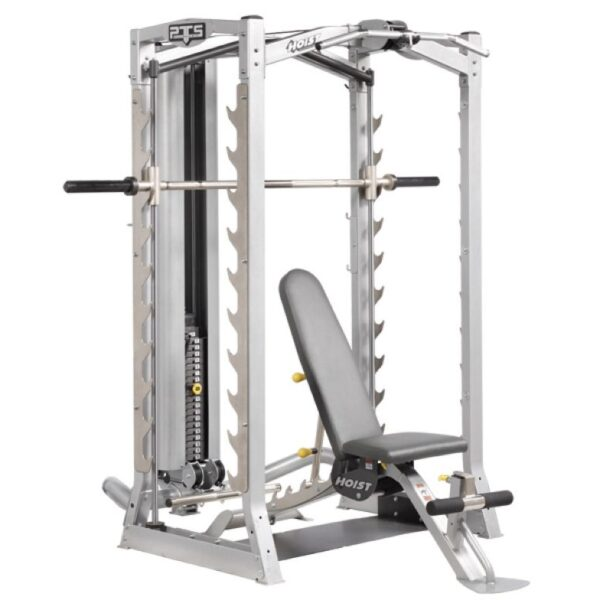 PTS-ENS1 Dual Action Smith™ Cage Ensemble Package 1