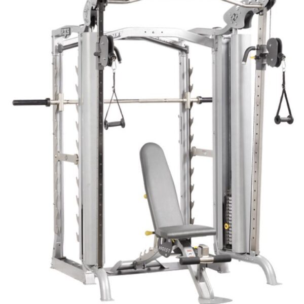 PTS-ENS2 Dual Action Smith™ Cage Ensemble Package 2